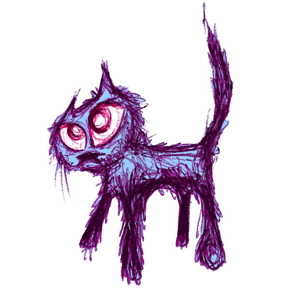 Stray_Cat